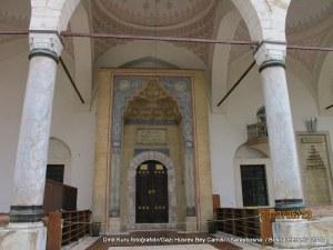 Saraybosna Gazi Hüsrev Bey cami16