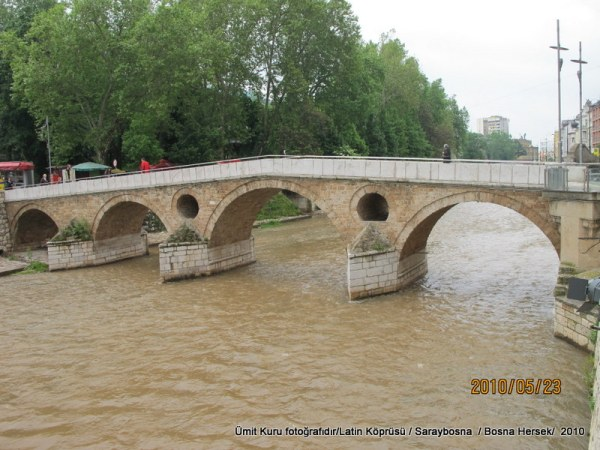 Saraybosna Latin Köprüsü10