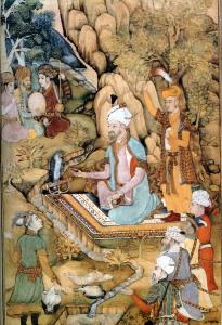 http://en.wikipedia.org/wiki/Babur