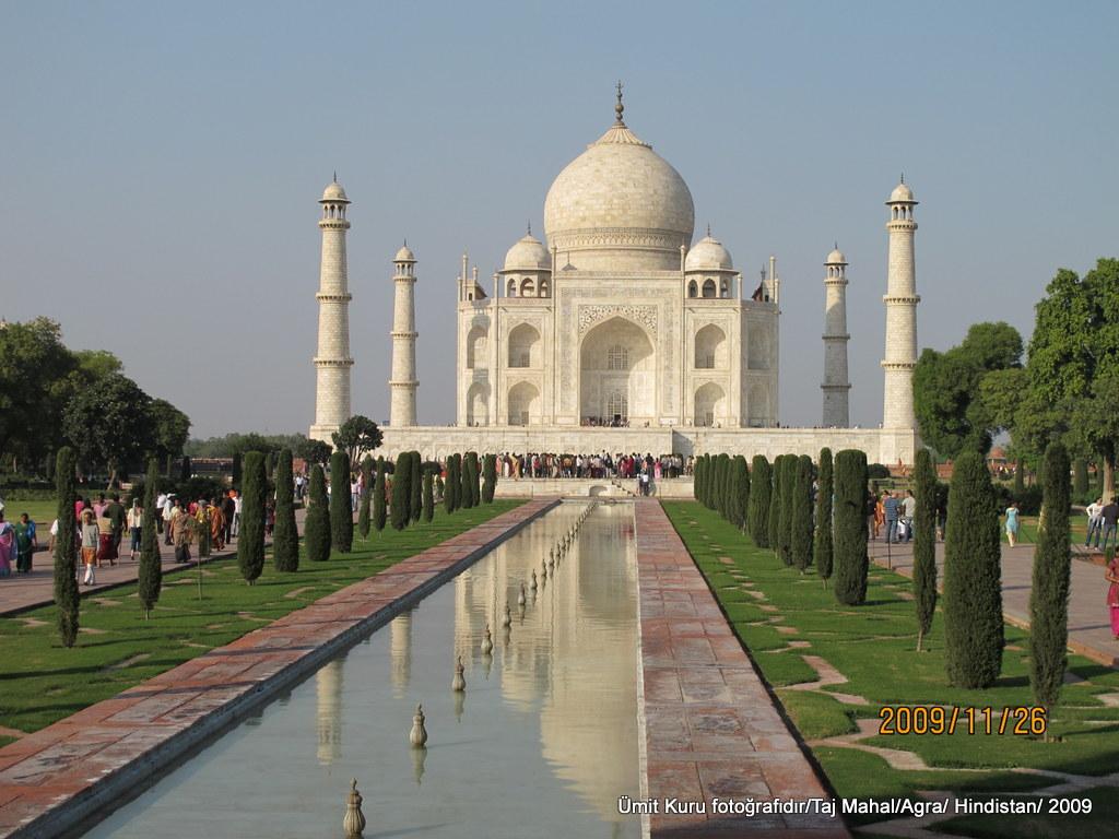Dünya Mirası Listesinde Hindistan Gezekalin
