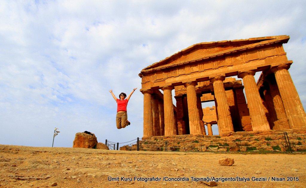 Dünya Mirası Listesi Italya Gezekalin