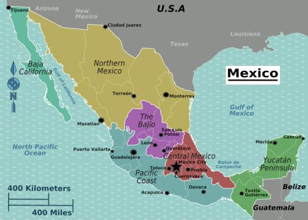 mexico_regions_map-1