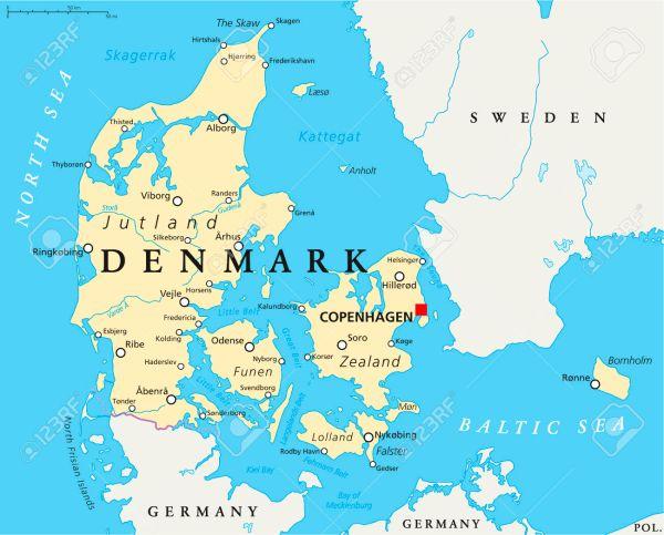 DenmarkPoliticalMap_Layers